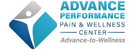 Chiropractic Aurora IL Advance Performance Pain & Wellness Center Logo