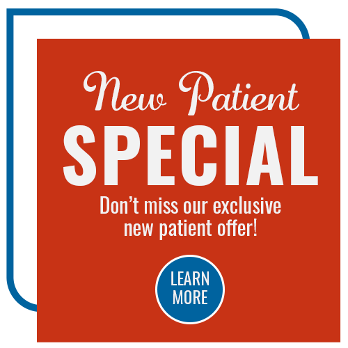 Chiropractor Near Me Aurora IL New Patient Special Offer